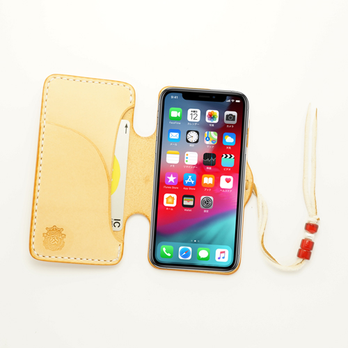 手帳型 iPhone 12 / iPhone 12 Proケース Eタイプ